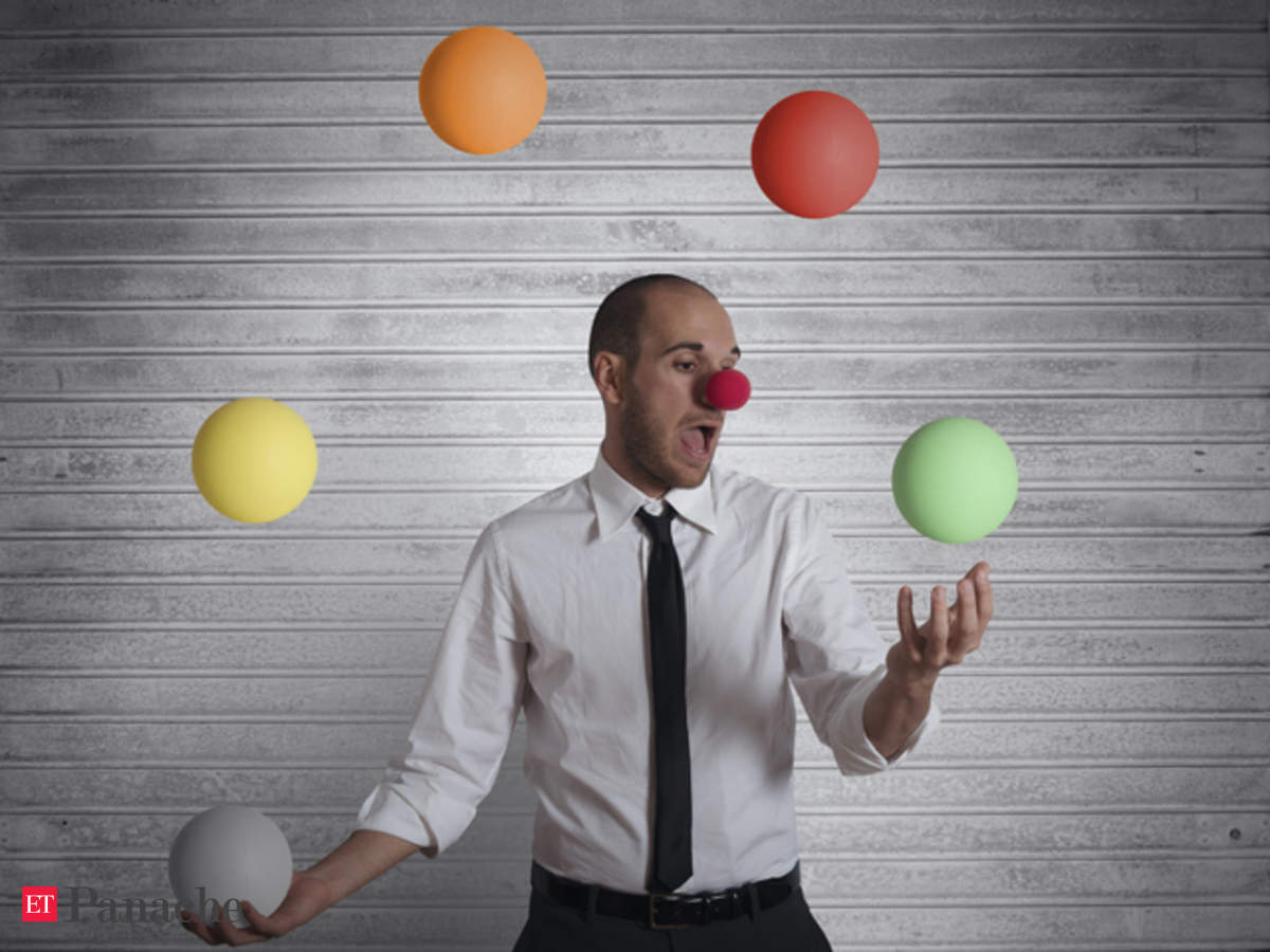 Image result for principal juggling