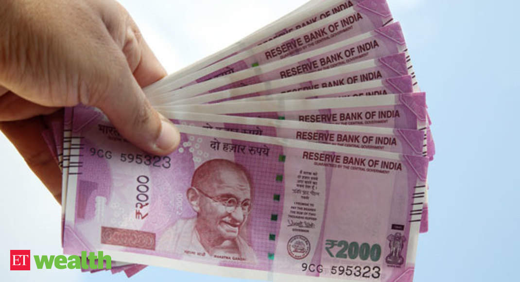 demonetisation: A year after note ban, cashless economy is