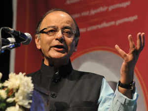 Jaitley, in a blog post, said it would not be wrong to say that India has moved on to a much cleaner, transparent financial system post note ban.