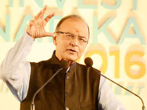 Jaitley said some of the items should never have been in the 28 per cent slab and the GST Council in the last 3-4 meetings has slashed rates on over 100 items