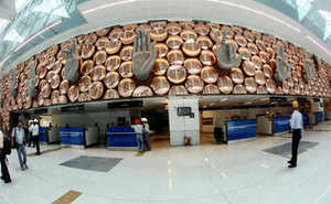 Will Delhi's T3 set off a new trend in the way we travel?