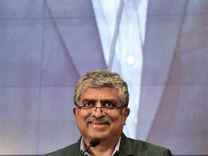 Nilekani saw a huge potential in the business relationship between US and India in the wake of new start-ups emerging in the country.