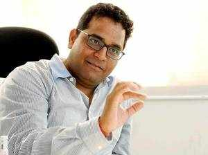 Watch: Vijay Shekhar Sharma on Paytm's $1 bn bet on payments business