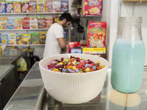 Perfetti sees one of its slowest rates of growth in a decade on low consumer spending, high competition.
