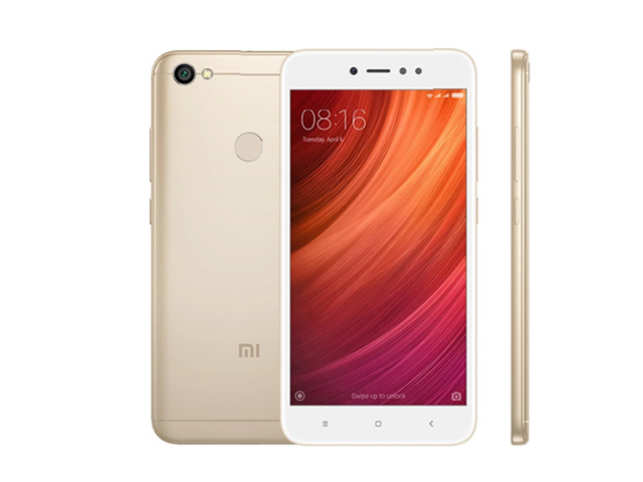 Xiaomi Redmi 5 Plus render leaked, shows FullView screen