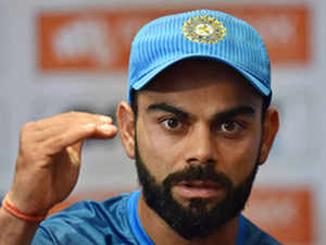 Kohli scored 104 runs in the T20I series to guide India to a 2-1 win over New Zealand and it has helped him strengthen his numero uno position. He gained 13 points.