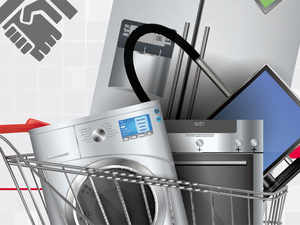 Consumer electronics industry: Home appliance and consumer