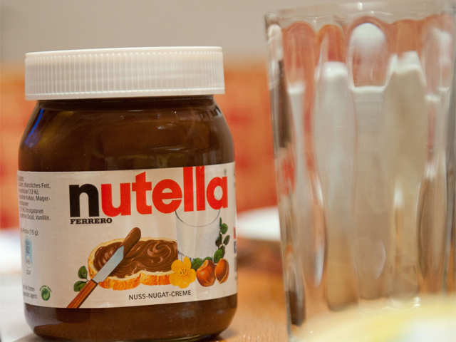 Are you a fan of Nutella? They have secretly changed their age-old recipe