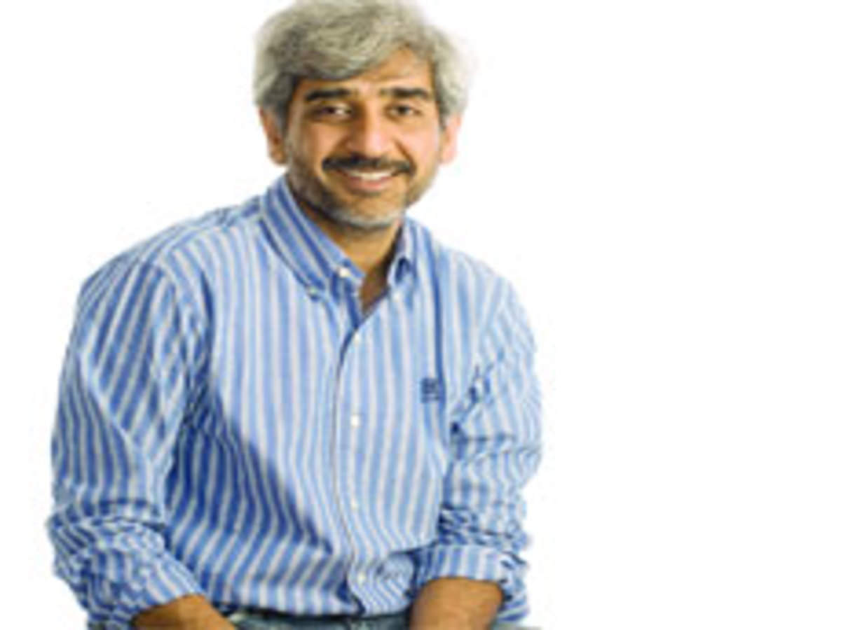 15526f6ea66a We re not driven by topline numbers - The Economic Times