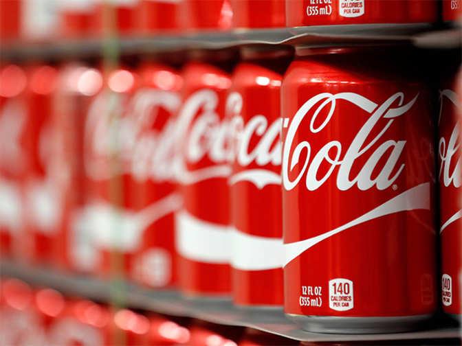Coca Cola Local Rivals Eat Into Market Share Of Coca Cola