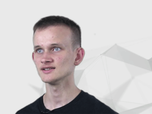 Buterin introduced the world to his cryptocurrency just days before his 20th birthday and not long after dropping out of the University of Waterloo in Canada. (Photo: YouTube)