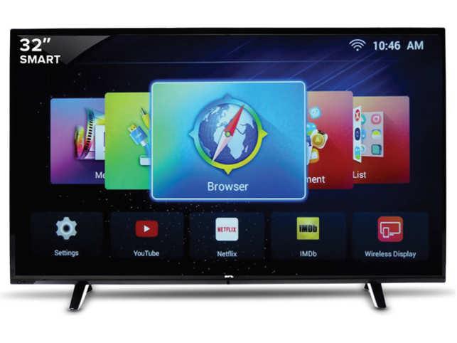 BPL Stellar HD Ready LED Smart TV Review Review BPL Stellar HD - Abt samsung tv