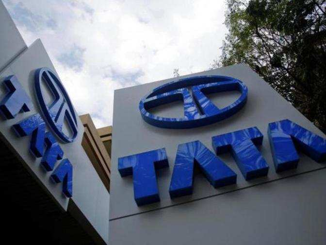 Tata Sons Indian Hotels Shares Rise As Ups Stake The Economic Times