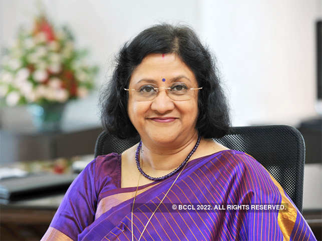 From managing multiple transfers to a long-distance relationship and a daughter who needs special care, the retired SBI chairman speaks about her journey — one spanning 40 years.