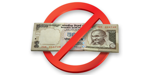 Demonetization Anniversary: Decoding the Effects of Indian Currency Notes Ban