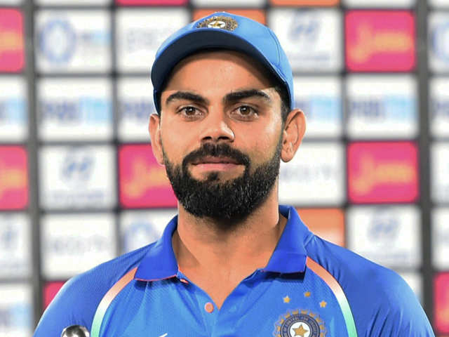 Virat Kohli's fitness tip for India Inc: Organise Sportswear Day in offices for a healthier workforce