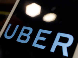Uber said it has started offering discounts on its taxi sharing rides UberPool.
