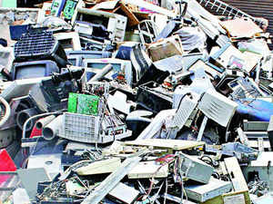 E-waste: Electronics cos raise concerns over proposed e-waste rules