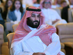 Prince Mohammed had already taken control of the Defense Ministry, the central bank and oil giant Aramco, which bankrolls the country.