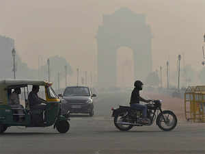 Air pollution has emerged as the deadliest form of pollution and the fourth leading risk factor for premature deaths worldwide.