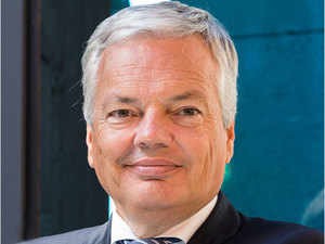 Diamond stock exchange in Mumbai would be a win-win proposition for India and Belgium, said Reynders.
