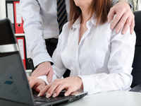 Discern innocent workplace behaviour from sexual harassment: Look out for these subtle signs
