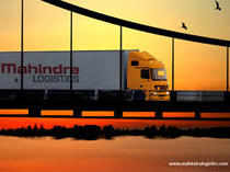 Listless market debut for Mahindra Logistics