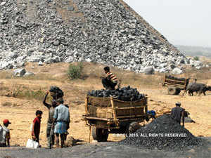 """""""We have auctioned about Rs 50,000 crore worth of minerals from 12 mines in this financial year so far,"""" a senior official said."""