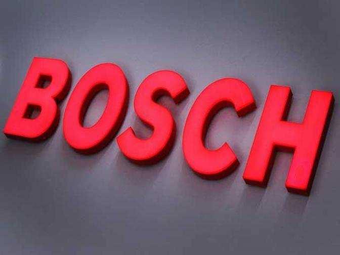 Bosch Beyaz Eşya