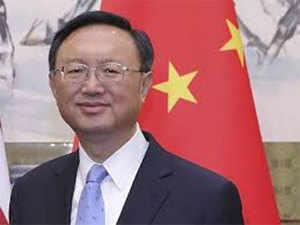 Yang Jiechi may continue as China's special representative on border talks with India