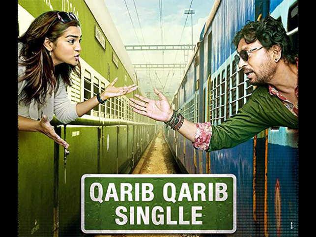 Image result for qarib qarib singlle movie