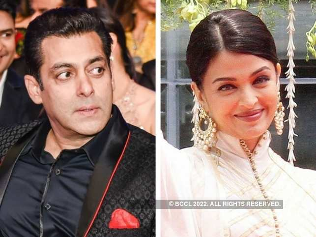 'Race 3' vs 'Fanney Khan': Salman and Aishwarya to have a box office clash on Eid 2018