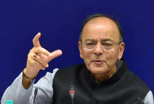 Flat 5% GST on all restaurants; no ITC: Jaitley