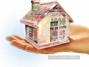 This special home loan rate would be valid for the first five years.