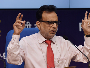 Law will be amended for composition threshold hike: Finance Secy Adhia