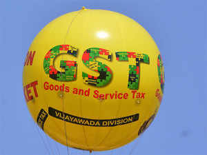 Goods and Services Tax (GST) on 178 items were brought down to 18 per cent at the meeting of the Council today along with reduction in compliance burden.