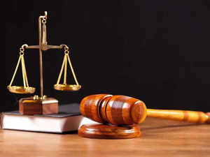 To maintain the reverence due to judges, only senior partners of law firms and experts are entrusted with the responsibility of addressing them.