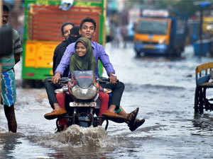 The unofficial weatherman has rendered much-needed service to the people of the state in the past two years that saw unpredictable monsoons.