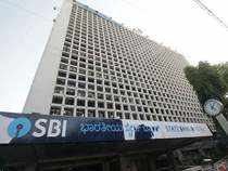 Among the dozen banks represented on a National Stock Exchange index of government-controlled lenders, SBI alone has two-fifths of total assets.