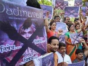 Rani Padmavati is the symbol of Indian women' pride. The character assassination of Padmavati will not be tolerated at any level.