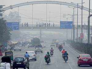 While Delhi is certainly among the most polluted parts of the country, some other places in the Indo-Gangetic plain — spanning from Punjab all the way to Bihar and including populous cities like Lucknow, Agra, Patna and Kanpur — are just as polluted.