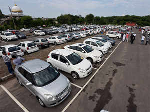 Park 24X7 has already tied up with more than 600 parking spaces in Kolkata, Ranchi, Bhubaneswar, Bangalore and Mumbai.