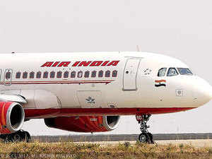 Air India is surviving on taxpayers' money under the bailout package extended by the previous UPA government in 2012.