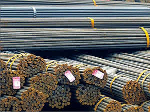 The consumption of total finished steel in October 2017 grew by 5.5 per cent to 7.486 million tonnes from 7.093 million tonnes in the same month last year.