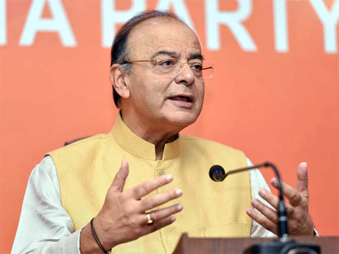 Image result for images of arun jaitley