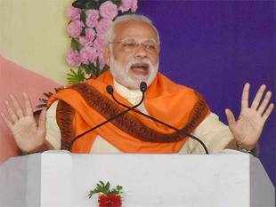 Modi as Gujarat CM had denied tickets to 47 sitting MLAs in 2007 but the figure came down to around 30 in 2012, ostensibly in the wake of the challenge posed by Keshubhai Patel's Gujarat Parivartan Party.