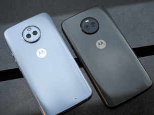 Motorola launches Moto X4 in India, starting from Rs 20,999