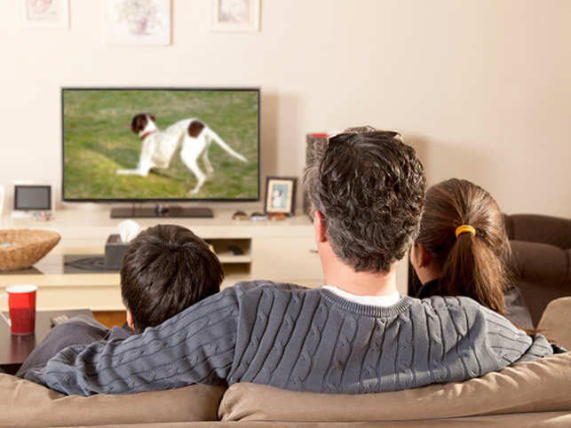 Prolonged TV viewing is also associated with heart disease.