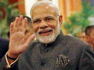 """""""We are using our Unique ID system in financial transactions and taxation for this purpose and the results are already visible. These steps, coupled with demonetisation of high value notes, has resulted in formalising a large part of our economy,"""" Modi said."""
