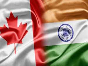 India emphasised on the importance of the services sector as a key component of the proposed pact and asked for resolution of issues related the segment. (Image Courtesy:  canadavisa)
